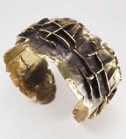 Wholesale Turkish bronze bracelet.