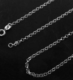 wholesale 925 silver chain