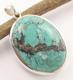 Wholesale Tibetan turquoise pendant